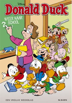 Proefabonnement: 6x Donald Duck € 15,-: Lees of geef  6x Donald Duck nu…
