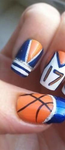 Basket Ball Nail Art 우리 나이트팔라스▷ KJ1100.COM 제우스뱅크 http://jak14.ro.to/ 바카라게임사이트VIP카지노
