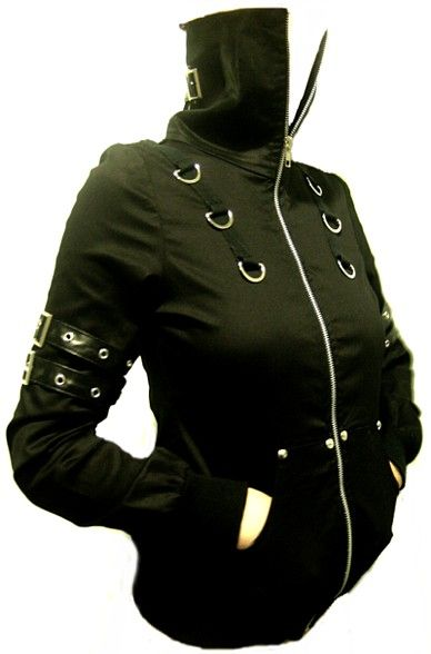 Bomber Cyber Punk Rocket jacket by Tokyo Gems Boutique #cyberpunk # ...