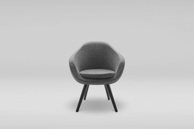 Fotel Olin 4N #design #furniture #marbetstyle