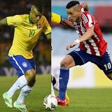 Berita Bola DuniaBerita Bola Dunia – Copa Amerika 2015 fase perempat final menyajikan laga antara Brasil dengan Paraguay. Pertemuan ini tentunya panas, mengingat sejarah mereka.