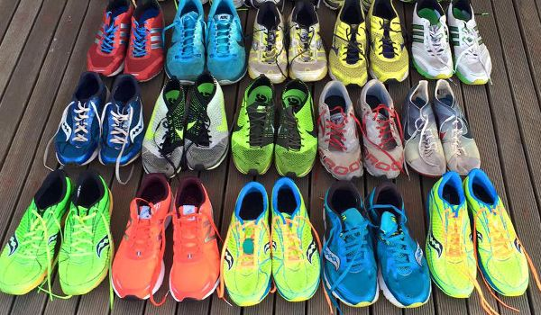 Comrades Tapering for the Forgotten Spouses   #run #shoes #comrades #fitlife