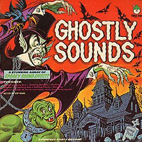 best halloween sound effects ever 3 hours long
