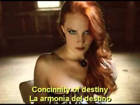 EPICA   TROIS VIERGES English   Español   Lyrics   Subs) sam