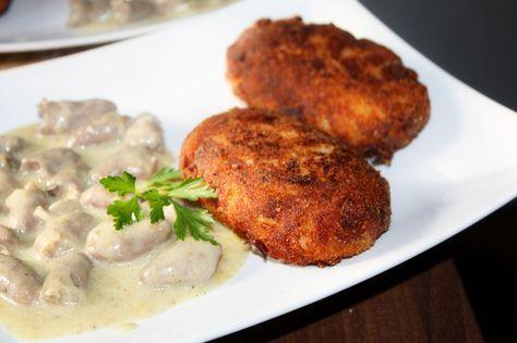 Ruskie kotlety ziemniaczane Często z obiadu zostają ziemniaki , szkoda się ich pozbywać , a psiak jeść ich podobno nie powinien . Nie ma tego złego …co by na kotlety Read More ...