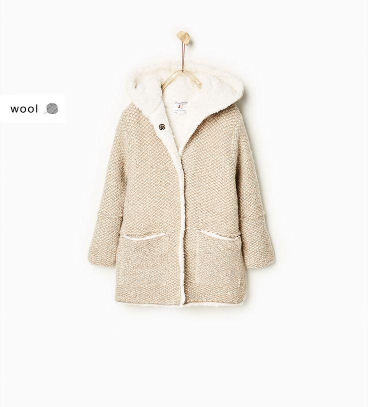 Montgomery in maglia agnello