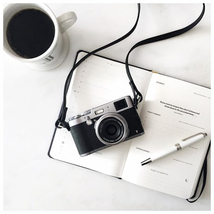 Playing with my new toys {FujiFilm X100T} by damselindior