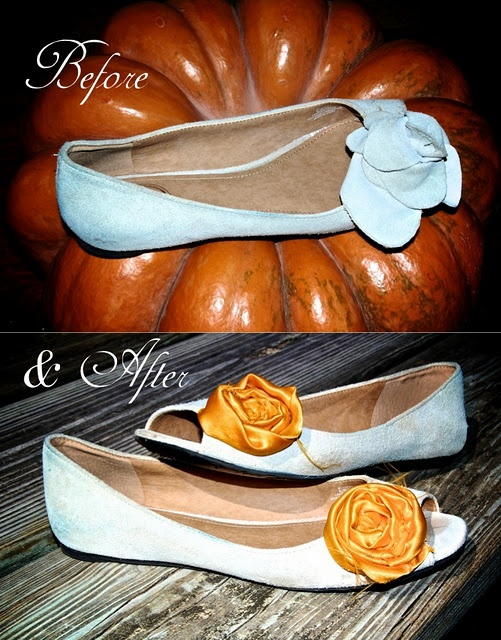 Shoe re-do: Shoes Re Do, Diy Fashion, Shoes Up Cycling, Shoes Redo
