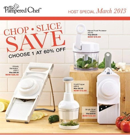 pampered chef manual food processor recipes