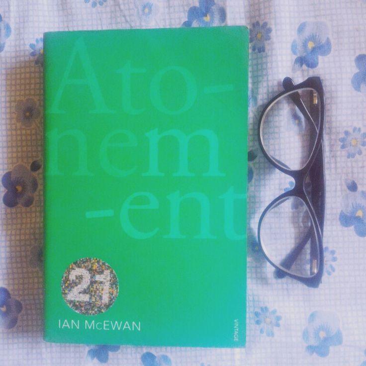 Critical essays on atonement novel
