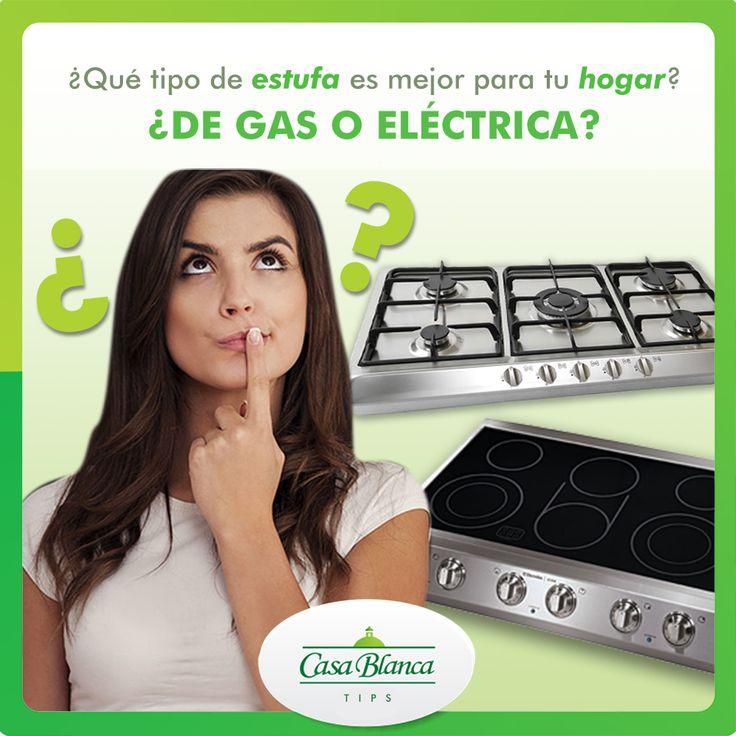 Cuando es momento de elegir entre una estufa u horno tal for Mejor horno electrico calidad precio
