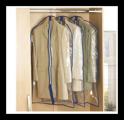 3 Dress Covers