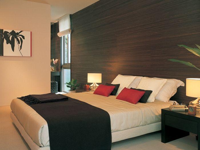 40 Simple Minimalist Bedroom Design Ideas You Like Bedro