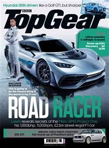 BBC Top Gear Magazine subscription from buysubscription.com. Magazine subscriptions are an amazing idea for presents for him. (Affiliate Link) #giftsforhim #giftsformyhusband #giftsformyboyfriend