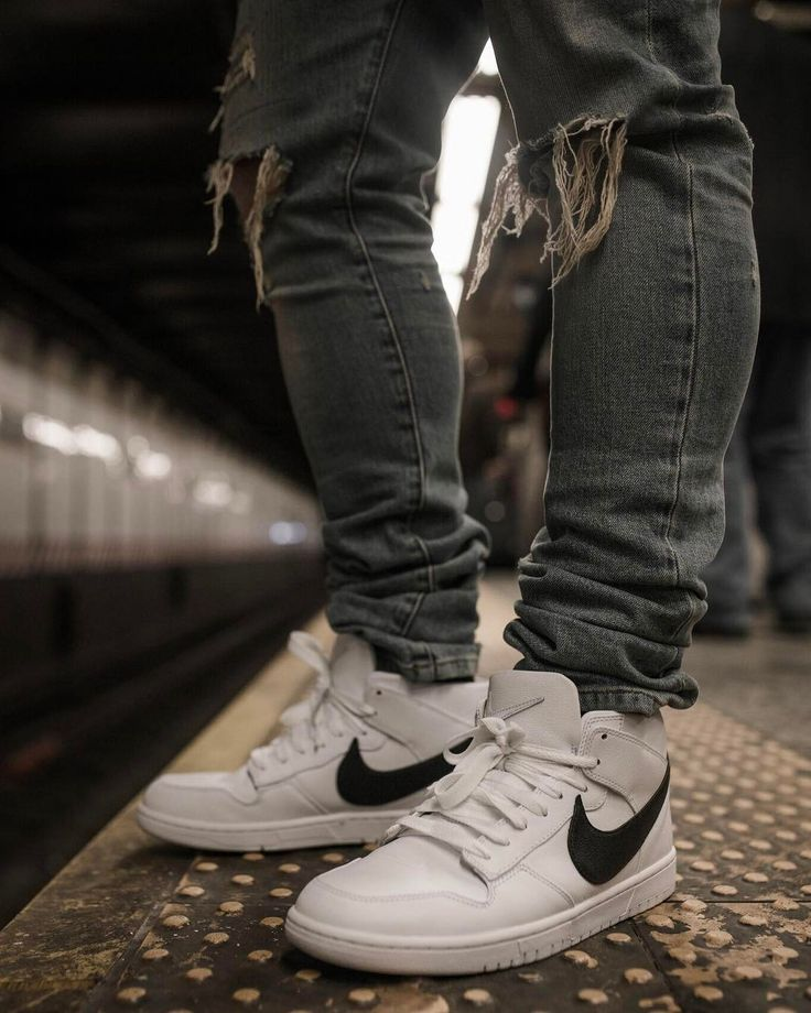 """unstablefragments2: """" R.T. x NikeLab Dunk Lux Chukka (via _chefsupreme)  Available @ SNS"""