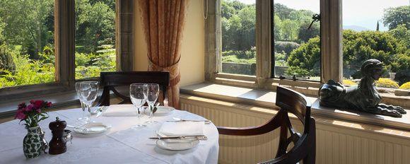 Bodysgallen Hall Hotel, Conwy
