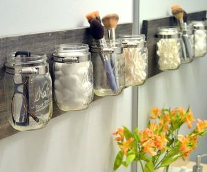s 13 ways to completely declutter your bathroom in an hour, bathroom ideas, organizing