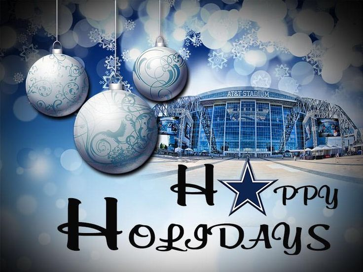 106 best cowboys holiday images on pinterest dallas - Dallas cowboys merry christmas images ...