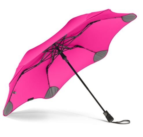 Pink Metro XS Umbrella - Gifts for Her | Ladies Bags & Scarves - BLUNT