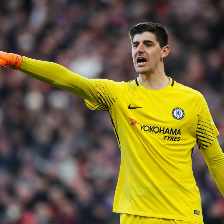 Chelsea Transfer News: Thibaut Courtois Contract Talks on Hold in Latest Rumours