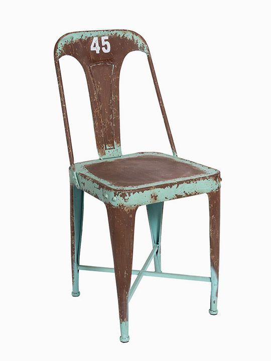 Loft Krzesło 45