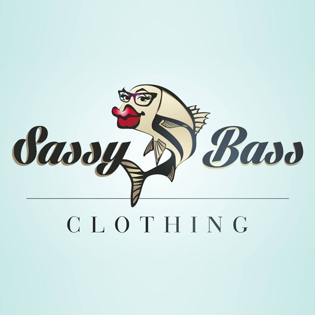 Women's Bass Fishing Apparel and Clothing. Clothing designed for the female angler.