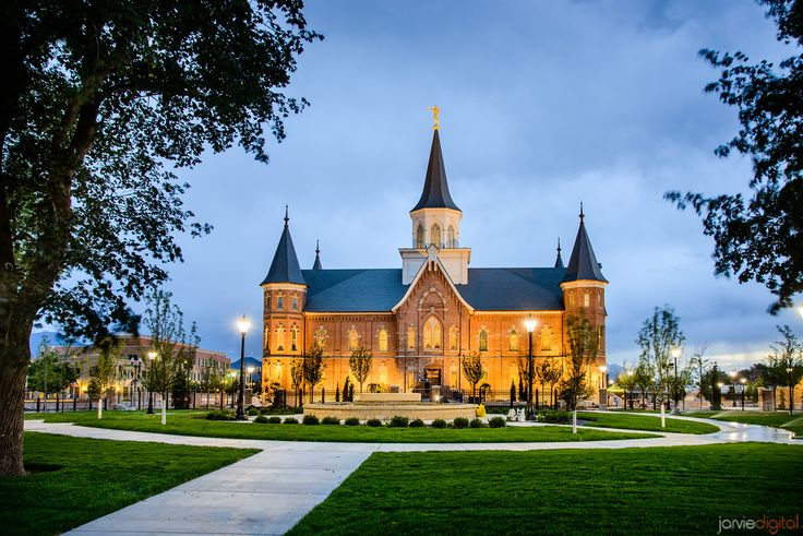 pictures of lds temples to download | Provo City Center LDS Temple - JarvieDigital Photography