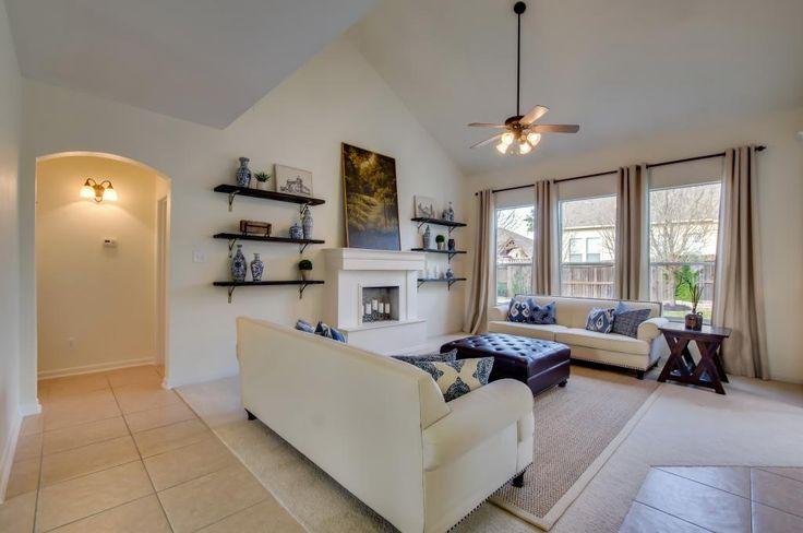Staged Home ~ 26750 Trinity Hl, San Antonio, TX 78261 - San Antonio's Best Realtor and Top Real Estate Company