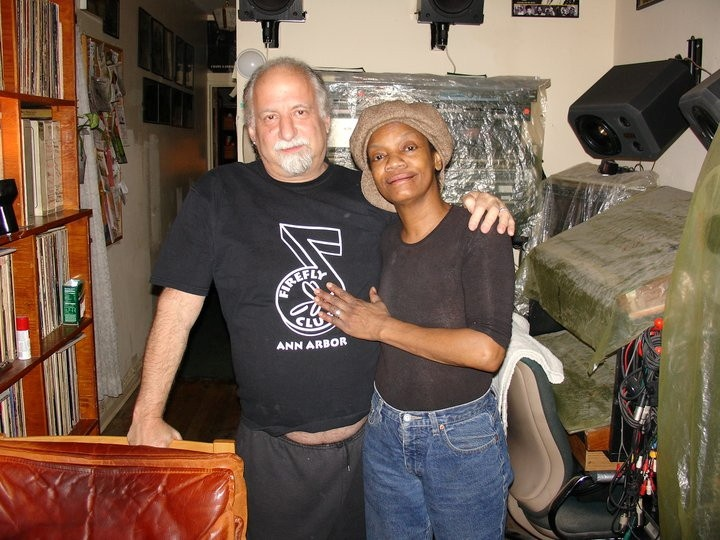 Bob & Mary Crawford at RMCO MUSIC  2010