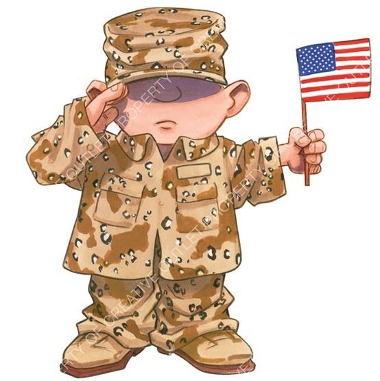 military memorial clip art - photo #14