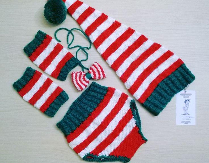 """Полетели первые ласточки к своим новым обладателям! Комплект """"Рождество"""". При заказе до 1 декабря скидка 10 % Доступен для заказа по телефону и соц.сетях  #newbornaccessories #newborn #knittingprops #photoprops #newbornphoto #props #newbornprops #best_newborn_photo #knitting #вязание #фотореквизит #аксессуарыдляноворожденных #реквизитдляфотосессии #юлинывязанки #одеждадляноворожденного #фотомалыша #фотографноворожденных #newbornphotographer #фотосессияноворожденных #julyprops…"""