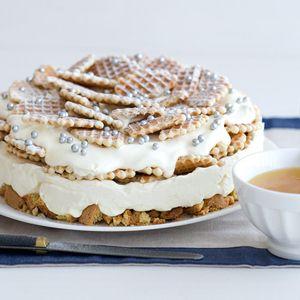 Recept - Toscaans dessert - Allerhande