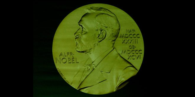 Its Time for the Nobel Committee to Honor Climate Research #ITBusinessConsultants