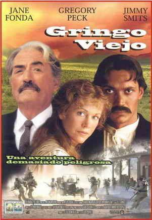 Gringo Viejo (1989) DUAL +Subtitulos
