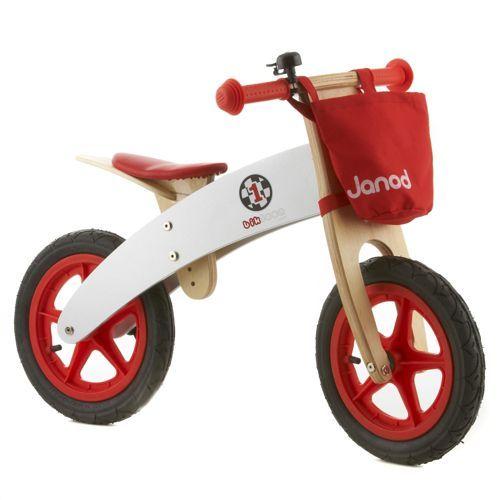 Vélo enfant sans pédales - Bikloon Racing