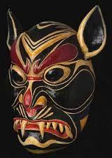 mascaras japonesas - Pesquisa Google