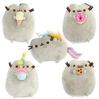 Description Package Includes: 1 x plush doll Features: 100% brand new and high quality Modelling is