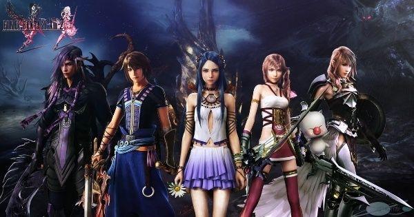 News Hot Threads 5 Game Final Fantasy Paling Mengecewakan Agan