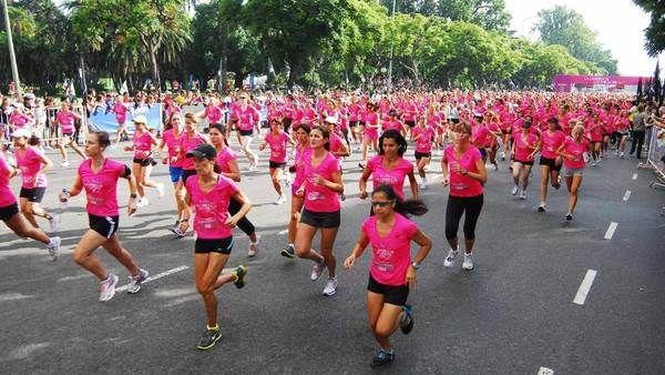 Las carreras de calle, cada vez más cosa de mujeres | AdriBosch's Magazine