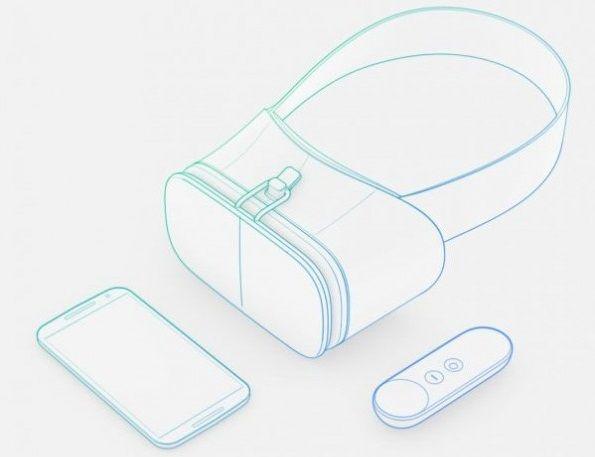 Google travaillerait un casque à réalité augmentée