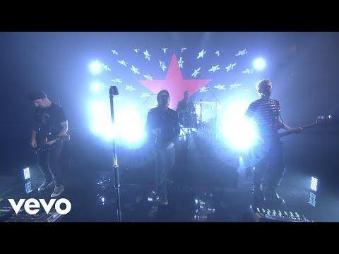 U2 - Bullet The Blue Sky (Live On The Tonight Show Starring Jimmy Fallon 2017)  . . . . . . . #YouTube #U2 #music #worldwithoutmusic #nx7 #nex7 #jimmyfallon