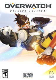 PC: Overwatch Origins Edition by Blizzard Entertainment