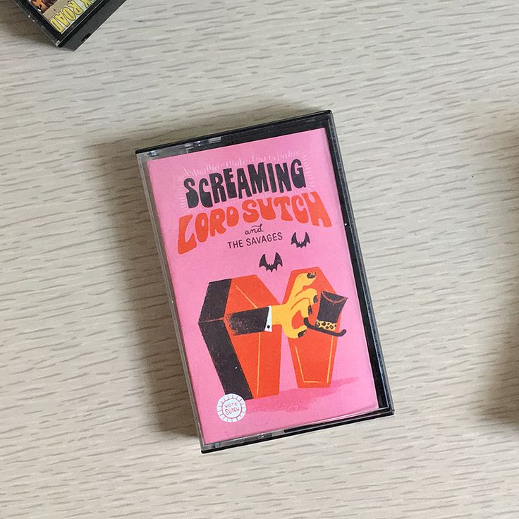 Shop Sounds - Halloween Playlist -  Screaming Lord Sutch