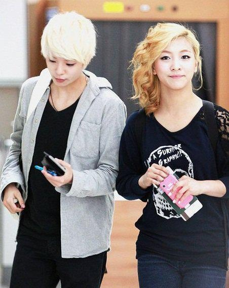 17 Best images about Amber Liu on Pinterest   F(x), She ... F(x) Amber Pre Debut