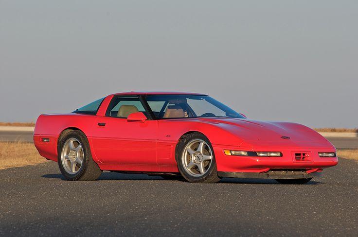 1995 corvette zr1 368 cid lt5 twin turbo 850 rwhp lingenfelter performance engineering. Black Bedroom Furniture Sets. Home Design Ideas
