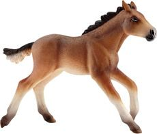 Schleich Farm World Mustang Fohlen