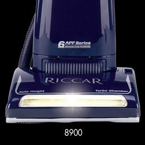 My Riccar Vacuum....LOVE, LOVE, LOVE it!