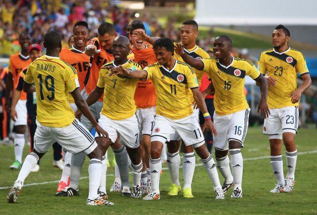 Caracol Radio no podrá transmitir los partidos de la Selección Colombia