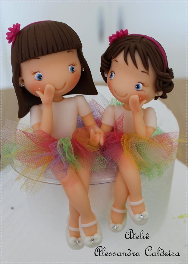 Precious Ballerinas