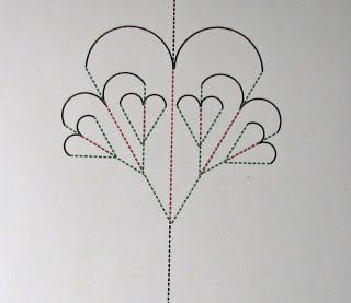 Extreme Cards and Papercrafting: Fractal Pop Up Valentine